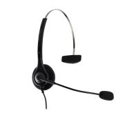 PMLN4445 PMLN4445A Ultra Lightweight Headset w/PTT