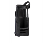 """Nylon Carry Case with 3"""" Fixed Belt Loop for Display Radio pmln5015"""