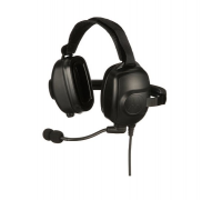 PMLN6760 heavy duty headset with 24db NRR rating