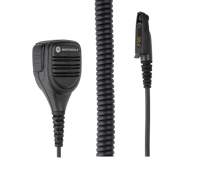 PMMN4022 Remote Speaker Microphone with Ear Jack
