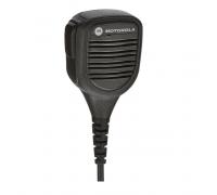 PMMN4051A Remote Speaker Microphone  - Intrinsically Safe (FM)