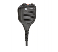 PMMN4060 IMPRES Public Safety Microphone (24 inch cable) Windporting