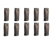 Ten Pack of PMNN4450AR PMNN4450 - Motorola Original Battery 2800 mAh LiIon