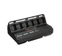 PMPN4134 IMPRES Multi-Unit Charger with Six Displays