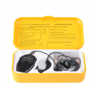 RLN6484 - CommPort Ear Microphone With Body PTT