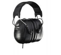 rmn4055 3M™ Peltor™ HT™ Series Headset with 3.5mm NON threaded jack