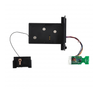 WPPN4080 - BMS Battery Adapter (for use with NiCd, NiMH & Liion)