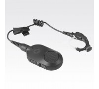 NNTN8126 Operations critical wireless earpiece with 9.5-inch cable