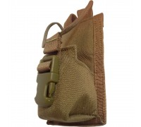 NNTN8269 Combat Radio Carry Pouch