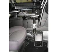 Chevrolet Caprice Premium Passenger Side Mount