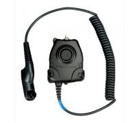 PMLN6095 PMLN6095A 3M Peltor PTT Nexus Adapter