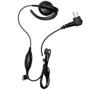 PMLN6531 Commercial series over-the-ear receiver with in-line microphone/P