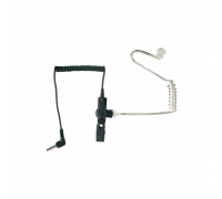 PMLN7560  Earpiece with Translucent Tube