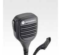PMMN4083 Windporting Remote Speaker Microphone