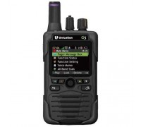 Unication Dual Band VHF / 700-800Mhz P25 Pager