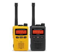 Motorola Vertex EVX-S24 portable handheld digital radio