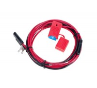 HKN6032  Motorcycle Power Cable
