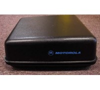 Motorola Motorcycle Radio Enclosure Box HLN7022A For Motorola APX 4000 Seri