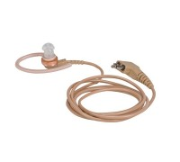 HMN9727 Beige Earpiece w/o Vol Control