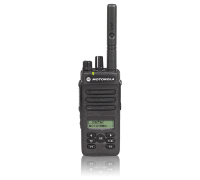AAH02RDH9JA2AN XPR3500 Portable Radio with Digital or Analog options UHF