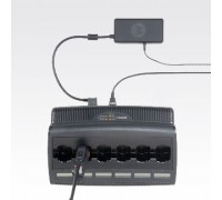 Motorola NNTN7677 Multi-unit charger interface unit for IMPRES