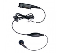PMLN5733A Mag One Earbud with inline microphone and push-to-talk