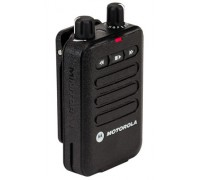 Motorola Minitor VI UHF 450-486 MHz Single Channel, Intrinsically-Safe