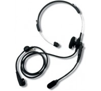 53740A Headset w/Swivel Boom Mic