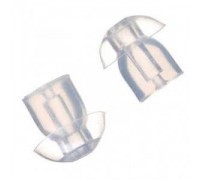 Replacement Rubber Eartip for RLN6424 (10 per pack)