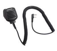 Kenwood KMC-41 Noise Cancelling Intrinsically Safe Speaker