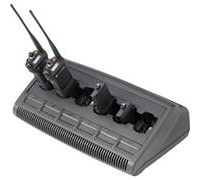 Motorola NNTN7065 IMPRES Multi Unit Charger for APX Radio Series