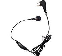 Motorola PMLN6534 Mag One Earbud, Microphone and Push-to-Talk