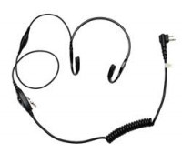 Motorola PMLN6541 Temple Transducer Headset - 2 Pin for CP200d