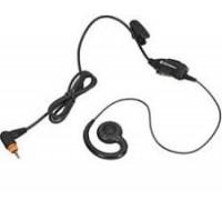 Motorola PMLN7189 Swivel Earpiece, Inline Mic PTT SL300 Ten Pack