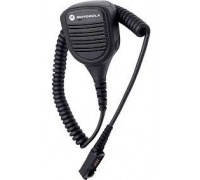 Motorola - PMMN4071 - Speaker Mic, Polycarbonate/Metal