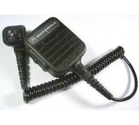 NMN6177 Remote Speaker Microphone with Coil Cord