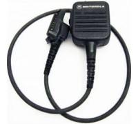 "NMN6244 Public Safety Speaker/Microphone, 24"" straight cord"