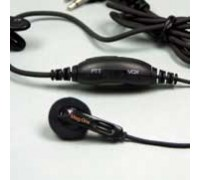 PMLN4442 PMLN4442A Earbud with In-Line Microphone