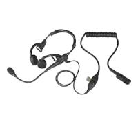 Motorola PMLN6759 Temple Transducer Headset - XPR3300,3500