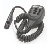 Remote Speaker Microphone - Submersible (IP57)