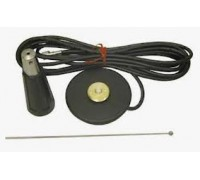 RAD4000AMB Antenna VHF 3dB Gain Magnetic Mount 140-174
