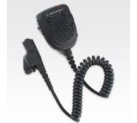 RMN5038A Remote Speaker Microphone with Emergency Button