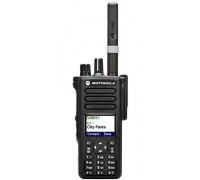 Motorola XPR7550e Portable Two Way Radio UHF WIFI