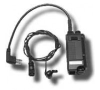 BDN6646C Ear Microphone System (EMS) for the CT series radios