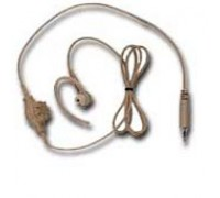 BDN6666A Earpiece w/Vol Control