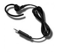 BDN6727 Earpiece Rec Only 1-Wire Loud (Black)