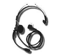 BDN6773 BDN6773A Headset Single Muff