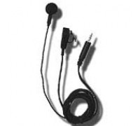 BDN6780A Earbud with Mini Mic  PTT