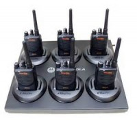 Motorola BPR40 Rental 10 Pack (1 Day Rental)