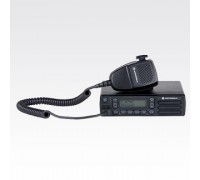 Motorola CM200D VHF - 16 Channels 25W Analog AAM01JNC9JC1AN